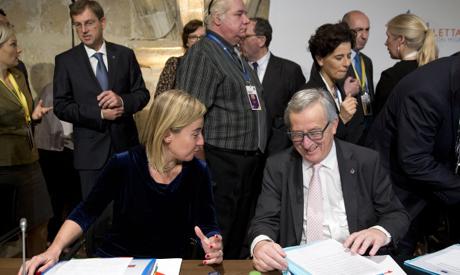 Migration Summit