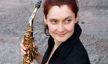 Angelica Niescier