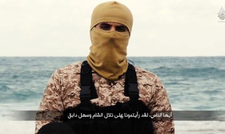 Libya Jihadist
