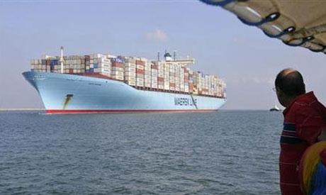 Port Said Port