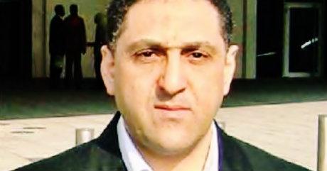 Hisham Jafar