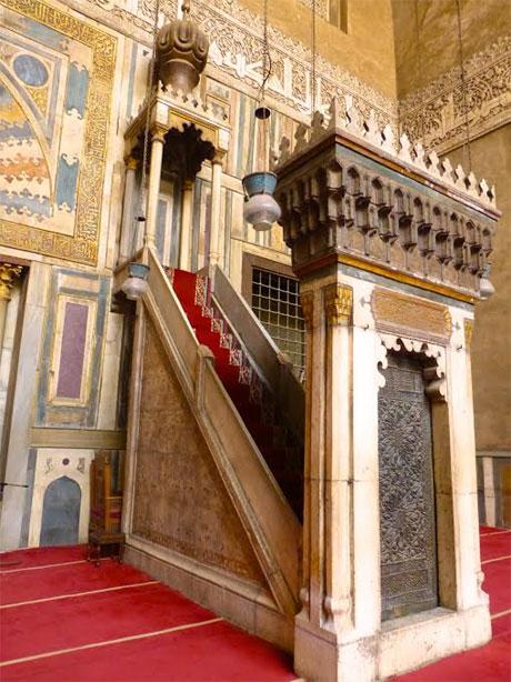 Sultan Hassan Rifa