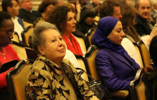 Amal Fikry