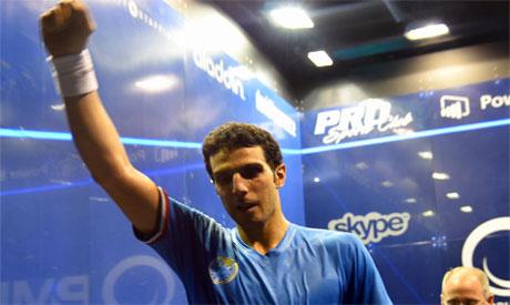 Omar Mosaad