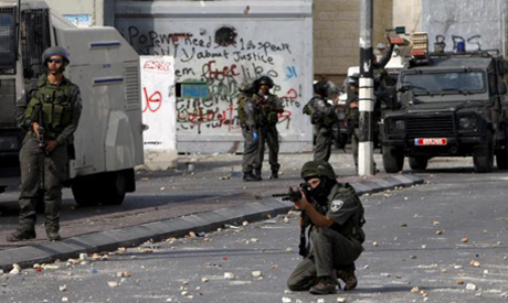 Israel forces kill 3 Palestinians in West Bank, Gaza