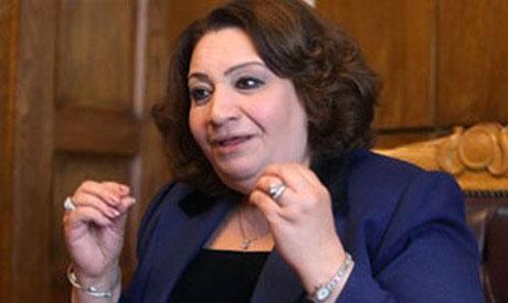Tahani El-Gebaly