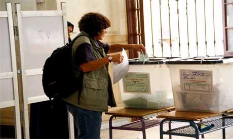 Elections Photo