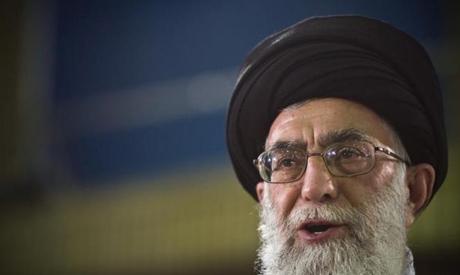 Khamenei