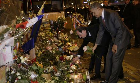 Obama & Holland
