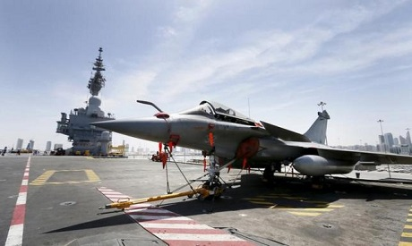 French aircraft