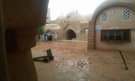 Deir Al-Surian