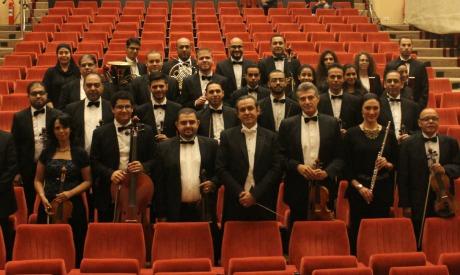 BA Chamber Orchestra
