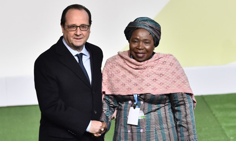Holland & Dlamini-Zuma