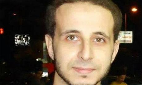 Karim Hamdy