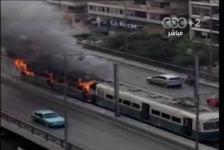 Heliopolis metro