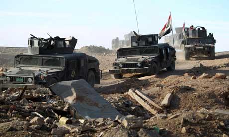 Iraqi