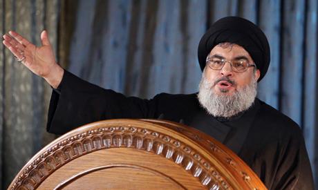 Hezbollah chief Hassan Nasrallah (Reuters)