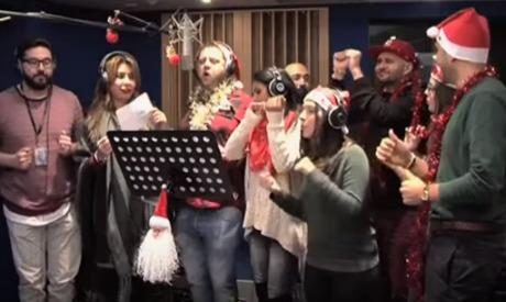Last Christmas - Nilefm Cover