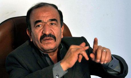 Kamal Abu Aita