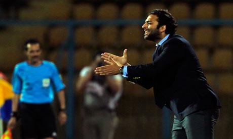 "Ahmed Hossam ""Mido"","