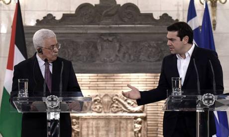 Abbas, Tspiras