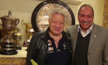 Mourtada Mansour