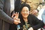 Thoraya Ibrahim