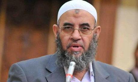 Salafist Al-Nour Party chairman Younis Makhioun