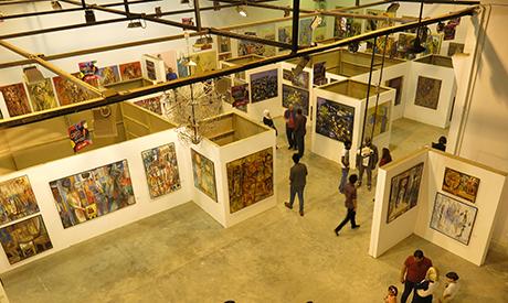 Cairo Art Fair