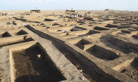 New discovery in Qantara West suggests date of origin of ...