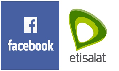 Facebook and Etisalat