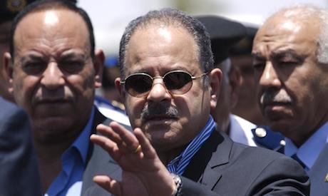 Magdy Abdel-Ghaffar