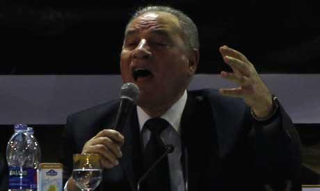 Ahmed El-Zend
