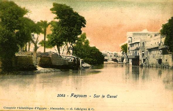 Fayoum 3