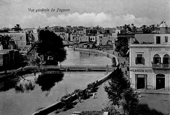 Fayoum 6