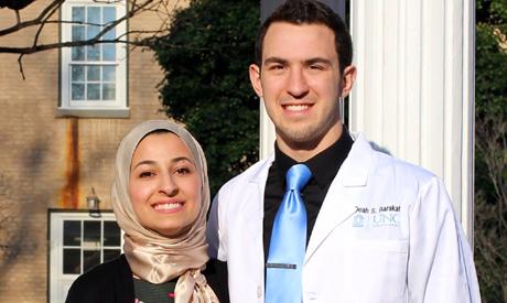 Barakat & Yusor