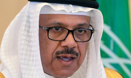 Secretary General Abdullatif bin Rashid Al-Zayani