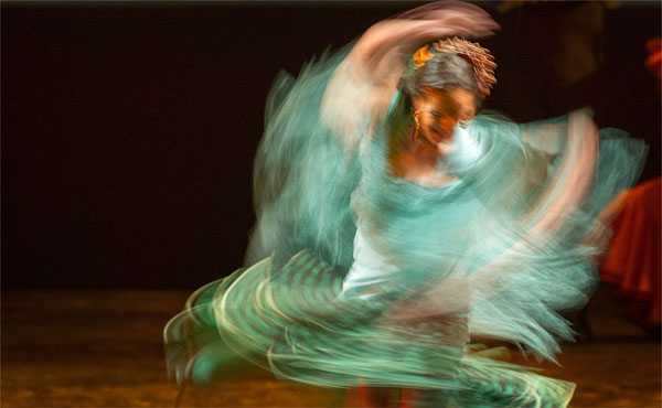 Ballet Flamenco de Madrid