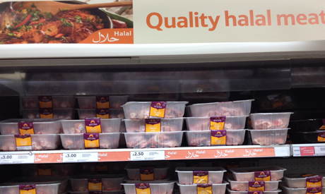 UK: War of petitions over Halal meat in the UK