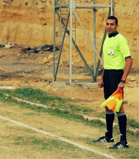Mahmoud El-Gandour