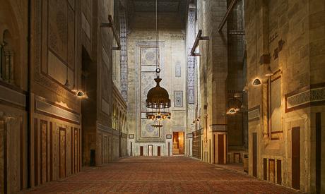 El-Refaai mosque
