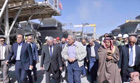 Kuwait's Al-Kharafi to establish Mitsubishi plant in Egypt