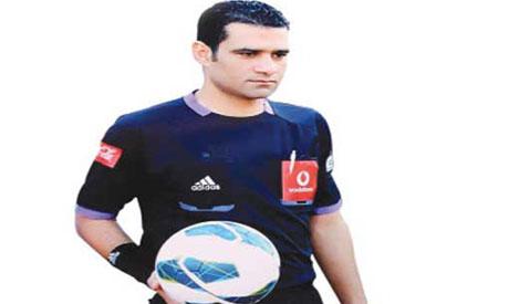 Mahmoud El-Bana