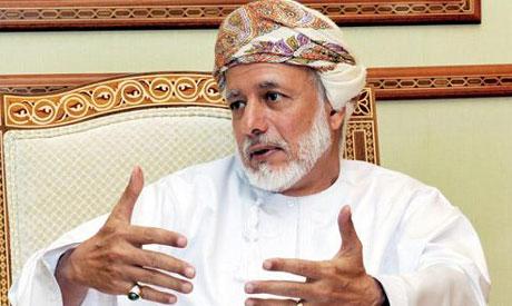 , Sultanate's Prime Minister