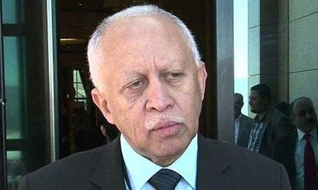 Riyadh Yassin