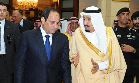 Sisi & Salman