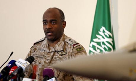 Gen. Ahmed Hassan al-Asiri