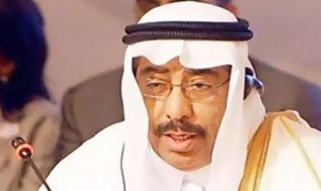 Saif Moqadam Al-Boenain