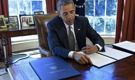 President Barack Obam