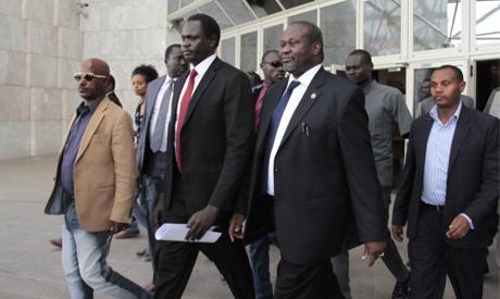 S.Sudan Talks